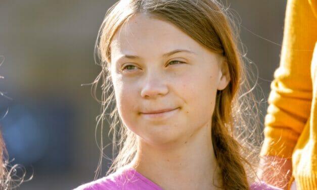 """""""É hora dos líderes mundiais serem honestos"""", diz Greta Thunberg"""